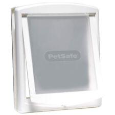 PetSafe Staywell Original 2 Way Pet Door (Medium) - White