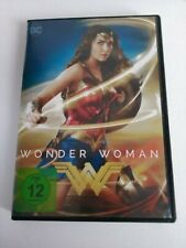 Wonder Woman DVD Chris Pine
