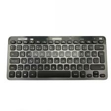 Keyboard Keycasp For Logitech K810 Illuminated Bluetooth Keyboard Replacement