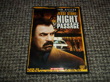 Jesse Stone : Night Passage / Knallhart (Tom Selleck) - DVD (Robert Harmon) OOP