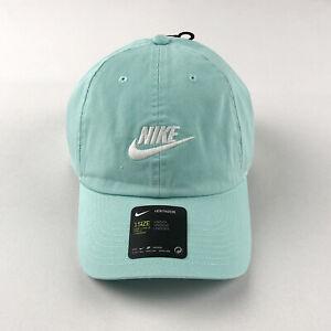 Nike Sportswear Heritage86 Futura Washed Hat Cap