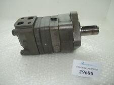Hydraulikmotor SN. 31.609, Danfoss OMS 160 Nr. 151F0594, Arburg Ersatzteile