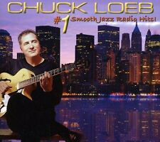 Chuck Loeb - 1 Smooth Jazz Radio Hits [CD]