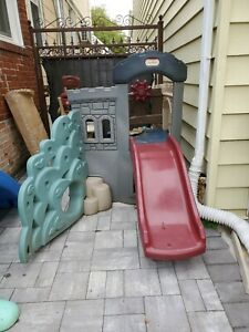 Little Tikes Pirate Outdoor Climber