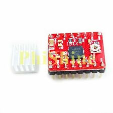 A4988 Step Motor Driver Board for Reprap 3D Printer Compatible to Arduino