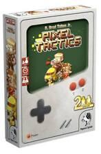 Pixel Tactics Kartenspiel *Deutsche Version* NEU & OVP