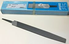 "(Box of 10) PFERD 10"" Combi Cut Flat file EDP11167 Made in Germany"