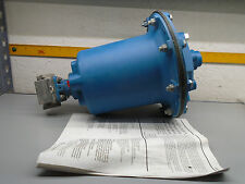 New old Stock .75-2407-TM-34-3125 ITT NO 25 Airmotor 730032-001-001 CWP200  W240