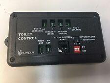 Raritan 50124W, Toilet Control 24V Freedom A7/A8