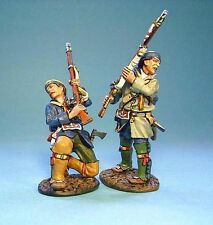 John Jenkins QFM-06 French Marines in Campaign Dress at Ready New Retired
