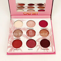 Beauty Creations Cali Set Eyeshadow Palette Shades Highly Pigmented