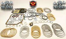 TH350 TH350C Transmission Rebuild Kit Master Kit Stage 5