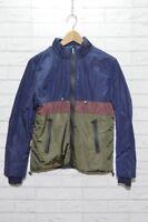 BRAND Giubbino Giubbotto Giacca Jacket Coat Piumino Uomo Man Size S Eco Piuma 3