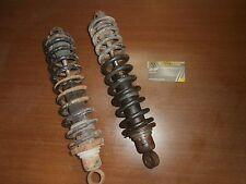 98 Arctic Cat 454 400 4x4 ATV Front Shock Absorber Suspension Spring Shocks Set