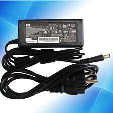 18.5V 3.5A Genuine Adapter Charger for HP Pavilion DV4 DV6 M6 DM4 G4 G6 G60 G70