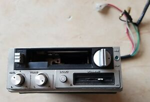 Pioneer stereo cassette player KP-373X