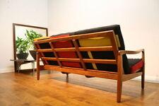 Teak Vintage/Retro Sofas, Armchairs & Suites