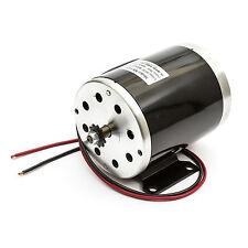 Elektrischer Motor 750W 750 Watt 36V 36 Volt 11 Zahn-Kettenroller ZY1020