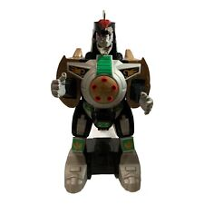 Mighty Morphin Power Rangers Green Dragon Zord Legacy