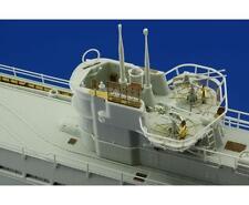 eduard 53160 1/72 Ship- German Submarine Type IX C/40 Tower for Revell