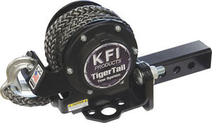 "KFI TIGER TAIL TOW SYSTEM ADJUSTABLE MOUNT KIT 2"" Part # 101100"