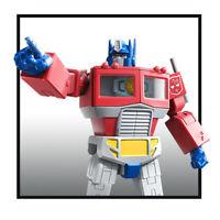 2020 Transformers G1 Optimus Prime Robot Enhanced Design R.E.D. Figure PRE-ORDER