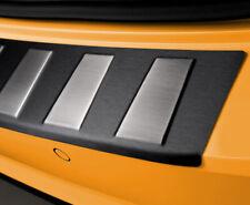 for MERCEDES V-CLASS W447 2014-on Rear bumper protector TR Satin Black&White