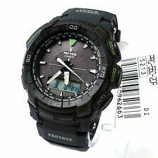 Casio Protrek Triple Sensor Tough Solar Men's Watch PRG-550-2  PRG550 2