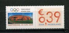 NVPH 2271 POSTFRIS GESTANST BEDRIJFSPOSTZEGEL 2004