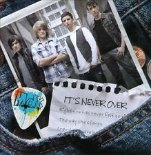 Mdk : Its Never Over CD