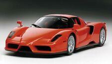 Revell 1/24 Scale Enzo Ferrari NEW Plastic Model 85-2192
