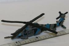 MICRO MACHINES Aircraft Helicopter UH-60A Blackhawk # 1