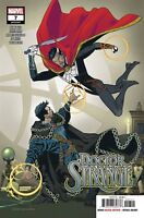 Doctor Strange #7 Marvel Comic 1st Print 2018 unread NM
