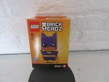 LEGO ® Brick Headz Batgirl 41586