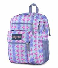 JanSport Big Student Dedicated Laptop Compartment Backpack Horizon Tie-Dye