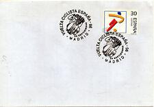Vuelta Ciclista a España Madrid año 1996 (CC-80)