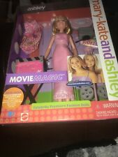 Ashley Olsen Doll Movie Magic Nrfb Mattel 2001