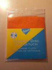 CD Reinigungstuch