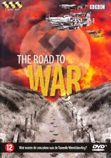 The Road to War NEW PAL Cult 3-DVD Set C. Wheeler
