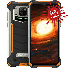 Smartphone 4G 10000 mAh DOOGEE S88 Pro Rugged 6GB + 128GB IP69K Indistruttibile