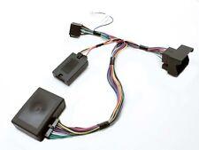 Interfaccia comandi volante no i-Drive BMW CAN BUS e recupero sensori parcheggio