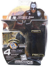 Batman Pak for Nintendo DS Case Screen Protection Games Storage Box