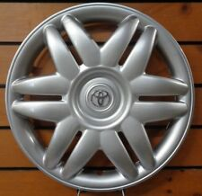 "15"" Toyota 2000-2001 Camry Wheel Cover New Aftermarket Hubcap FREESHIPPING 61104"