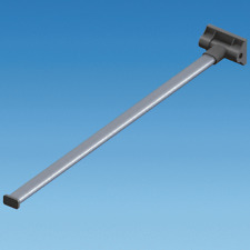 COMET Aluminium Folding Table Leg – 720mm + Wall Rail System for Campervan, Boat