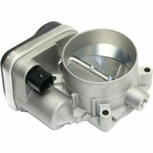New Throttle Body For Jeep Grand Cherokee 2005-2011