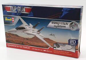 Revell 1/72 Scale Model Kit 04966 - Maverick's F14 Tomcat - Top Gun