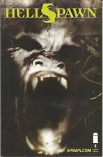 HELLSPAWN (2000) #8 - Back Issue (S)