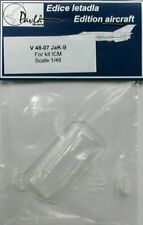 Pavla 1/48 Yakovlev Yak-9 pabellón # V48007