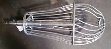 """Tonelli implement whisk Pn200/6, 28.25"""" L x 12"""" W, 1"""" shaft"""