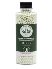 HPA 0.30g Biodegradable Airsoft BBs 3300 Rounds In White